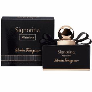 Ferragamo Signorina Misteriosa EDP 100ml Perfume For Women