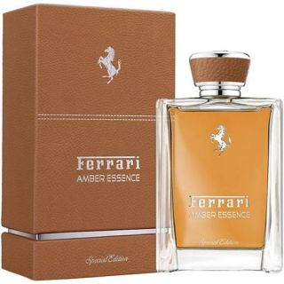 Ferrari Amber Essence EDP 100ml Perfume For Men