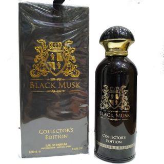 Fragrance World Black Musk EDP 100ml For Men