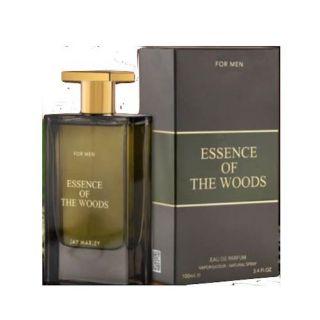 Fragrance World Essence of The Woods EDP 100ml For Men