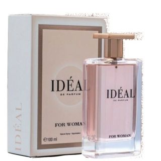 Fragrance World Ideal De Parfum EDP 100ml For Women