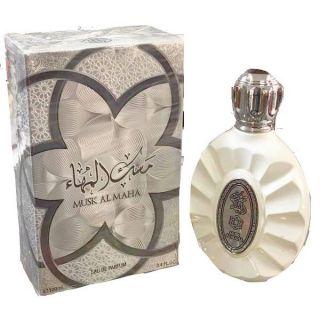 Fragrance World Musk Al Maha EDP 100ml For Men