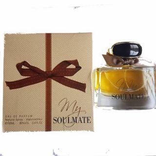Fragrance World My Soul Mate EDP 100ml Perfume For Women