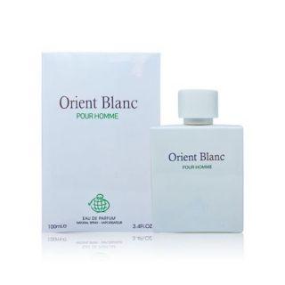 Fragrance World Orient Blanc EDP 100ml Unisex Perfume