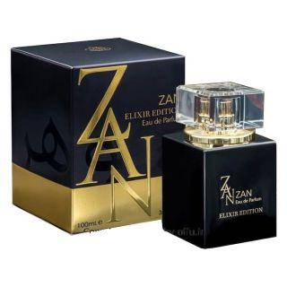 Fragrance World Zan Elixir Edition EDP 100ml For Women