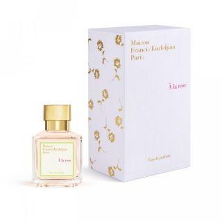 Francis Kurkdjian A La Rose EDP 70ml For Women