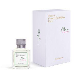 Francis Kurkdjian A La Rose EDP 70ml For Men
