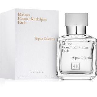 Francis Kurkdjian Aqua Celestia EDT 70ml Perfume