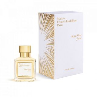 Francis Kurkdjian Aqua Vitae Forte EDP 70ml Perfume