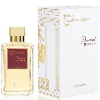 Francis Kurkdjian Baccarat Rouge 540 Large Size EDP 200ml