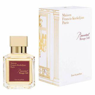 Francis Kurkdjian Baccarat Rouge 540 EDP 70ml Perfume