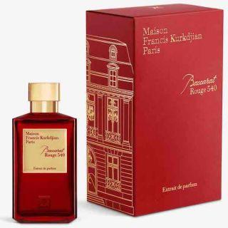 Francis Kurkdjian Baccarat Rouge 540 Extrait de Parfum 200ml (Extra Large Size)