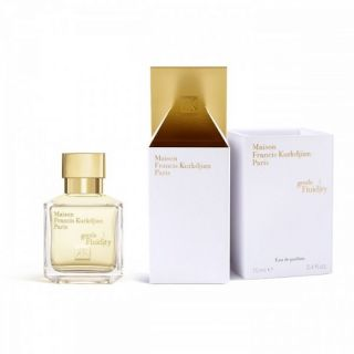 Francis Kurkdjian Gentle Fluidity Gold EDP 70ml Perfume
