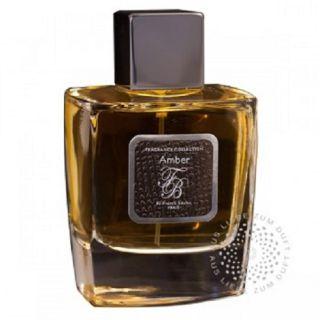 Franck Boclet Amber EDP 100ml Perfume For Men