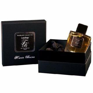 Franck Boclet Leather EDP 100ml Perfume For Men2
