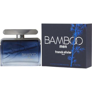 Franck Olivier Bamboo EDT 75ml For Men