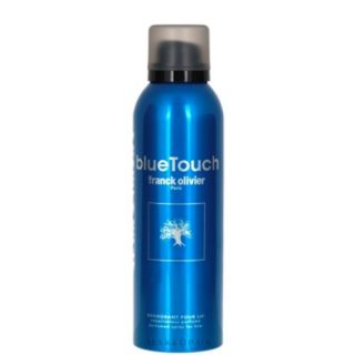 Franck Olivier Blue Touch 200ml Deodorant Spray For Men