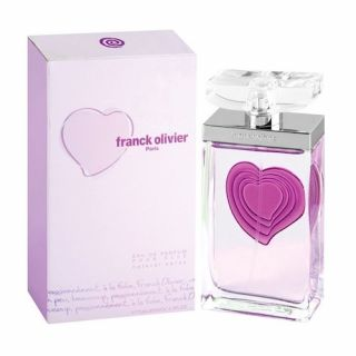 Franck Olivier Passion EDP 75ml Perfume For Women