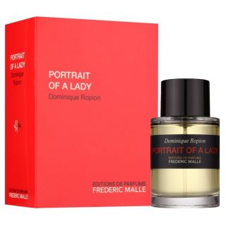 Frederic Malle Portrait Of A Lady EDP 100ml For Women