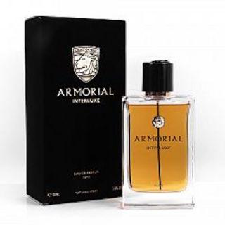 Geparlys Armorial Interluxe  EDP  100ml  For Men