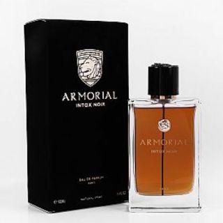 Geparlys Armorial Intox Noir EDP 100ml Perfume For Men