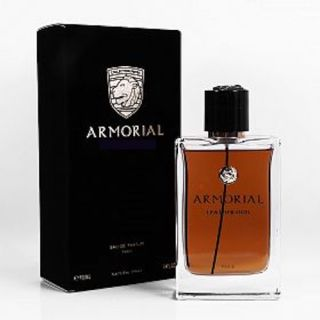 Geparlys Armorial Midnight In Paris EDP 85ml Perfume For Men