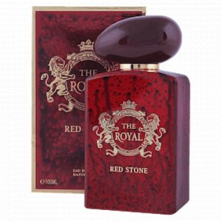 Geparlys Armorial Royal Red EDP 100ml Perfume For Women