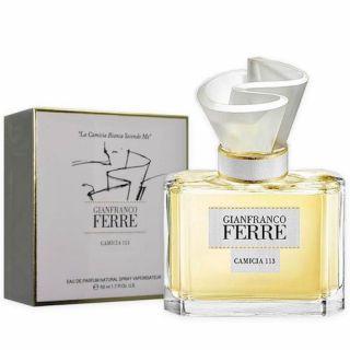 Gianfranco Ferre Camicia 113 EDP 100ml Perfume For Women