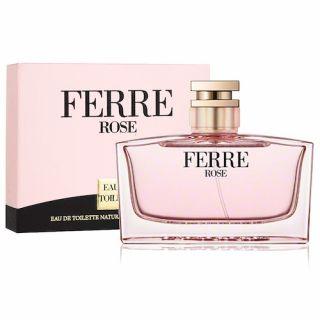 Gianfranco Ferre Rose EDT 100ml Perfume For Women