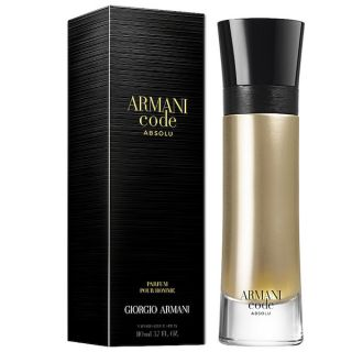 Giorgio Armani Code Absolu EDP 110ml For Men
