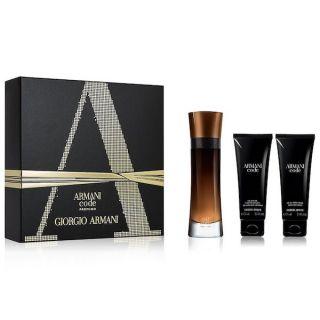 Giorgio Armani Code Profumo EDP 110ml 3-Piece Gift Set