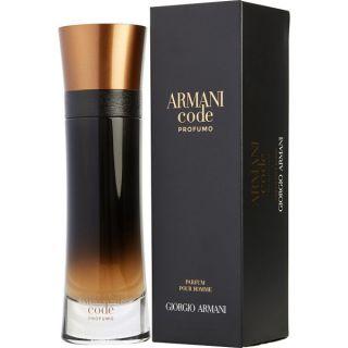 Giorgio Armani Code Profumo Parfum 110ml For Men
