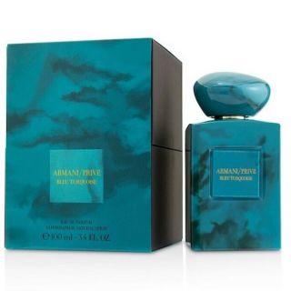 Giorgio Armani Prive Bleu Turquoise EDP 100ml For Men