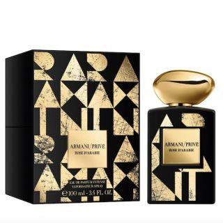 Giorgio Armani Prive Rose d'Arabie EDP Intense Perfume