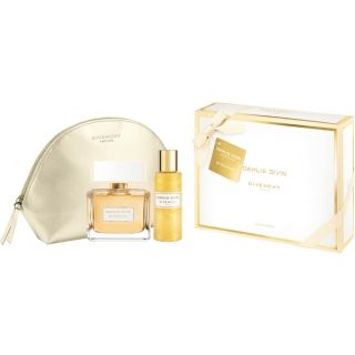 Givenchy Dahlia Divin EDP 75ml 3 Piece Gift Set Perfume For Women