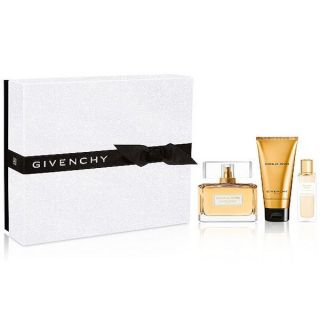 Givenchy Dahlia Divin EDP 75ml 3 Piece Gift Set For Women