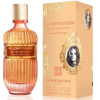 Givenchy Eaudemoiselle Absolu D'Oranger EDP 100ml Perfume For Women