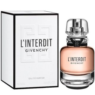 Givenchy L'Interdit EDP 100ml Perfume For Women