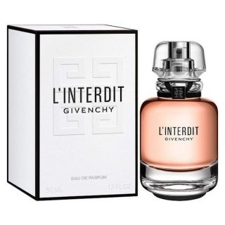 Givenchy L'Interdit EDP 50ml For Women