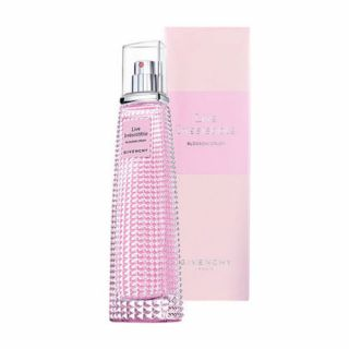 Givenchy Live Irresistible Blossom Crush EDP 75ml For Women