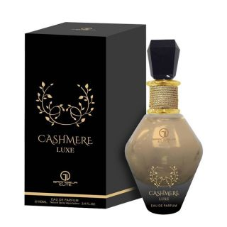 Grandeur Elite Cashmere Luxe EDP 100ml For Women