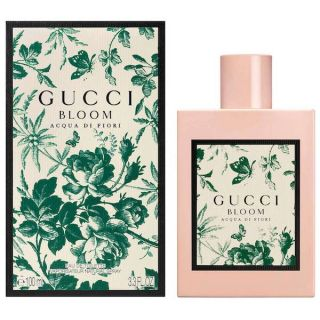 Gucci Bloom Acqua Di Fiore EDT 100ml Perfume For Women