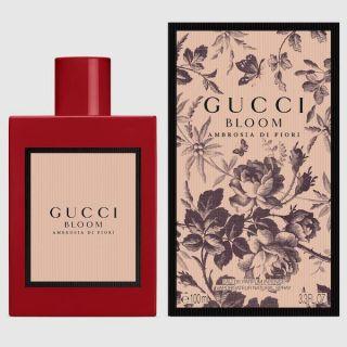 Gucci Bloom Ambrosia Di Fiori EDP Intense 100ml For Women