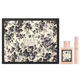 Gucci Bloom Nettare Di Fiori EDP 100ml 2-Piece Gift Set For Women