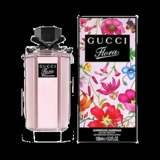 Gucci Flora Gorgeous Gardenia EDT 100ml Perfume For Women