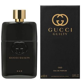 Gucci Guilty Oud EDP 90ml Perfume For Men
