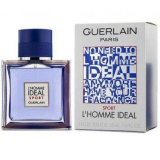 Guerlain-L'Homme-Ideal-Sport-EDT-100ml-Perfume-For-Men