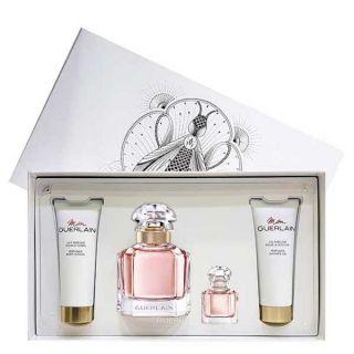 Guerlain Mon Guerlain EDP 50ml 3-Piece Gift Set Perfume