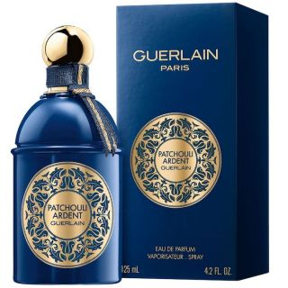 Guerlain Patchouli Ardent EDP 125ml Perfume