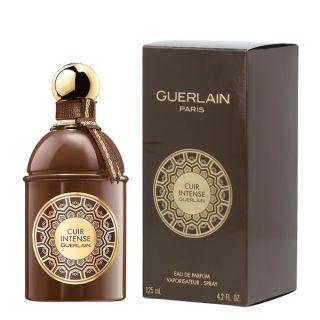 Guerlain Cuir Intense EDP 125ml For Men